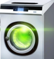 Machine à laver PRIMUS FX105 AQUA