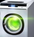 Machine à laver PRIMUS FX135 AQUA