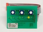 Platine 3 boutons essoreuse HE239 HE259 référence NYB489514102