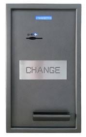 Changeur de monnaie distributeur de jetons LM Control LMC2