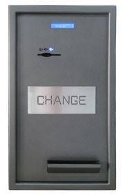 Changeur de monnaie distributeur de jetons LM Control LMC3