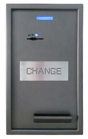 Changeur de monnaie distributeur de jetons LM Control LMC5