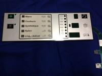 Pupitre rigide RS/FS PRI348000123