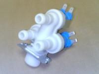Electrovanne triple équerre 220V PRI340030038
