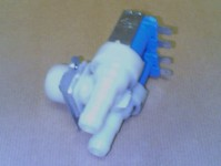 Electrovanne double équerre 220V PRI340020035