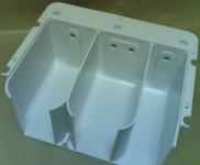 Partie intérieur de bac à lessive machines R/RS/F/FS/C PRI505041027