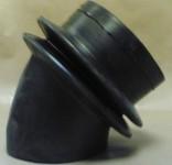 Durite entre bac à lessive et haut de cuve machines F/FS/C PRI540000032