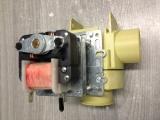 Vanne de vidange 90° diam 50 IPSO 209/00256/00