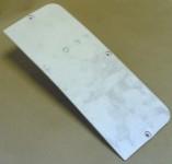 Plaque protection de bac à lessive machines R/RS/F/FS/C PRI505044027