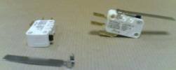 Micro contact à lamelle PRI610011077