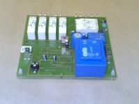 Platine circuit imprimé de repositionnement machines F PRIMUS référence PRI343000211