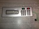 Pupitre de commande autocollant GRAPHITRONIC machines FS/RS/MB mod2 PRIMUS référence 516745