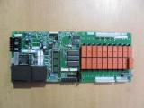 Programmateur platine MK 2 ( MK II ) machine à laver Primus F22 - MB - F33 - FS33 - F40 - FS40  modèle LC référence PRI343007200