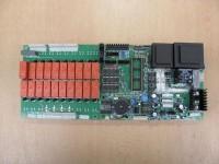Programmateur platine MK 2 ( MK II ) machine à laver Primus F22 - MB - F33 - FS33 - F40 - FS40 modèle A-20 RS485 référence PRI343008200