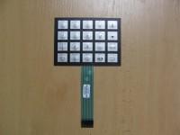 Clavier pupitre 20 touches pour programmateur MK 2 ( MK II ) PRI348000104