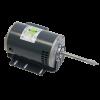 Moteur entrainement et ventilation sur séchoir D14 / D15 GAZ MONO 220V  M400382
