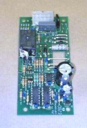 Platine verte de contrôle de chauffe séchoir PRIMUS DA RSP431347P