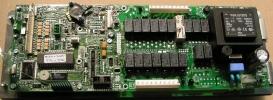 Platine FULL CONTROL ou MCB FC verte pour machine FS16 FS22 référence 516696