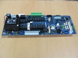 Platine GRAPHITRONIC bleue pour machine FS16 FS22 FS23 référence 526008