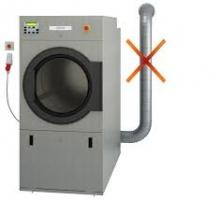 Séchoir pompe à chaleur Primus T16HP/AQUA