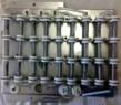 Bloc résistance TRI 380V  4,5KW Primus D9 / DA9