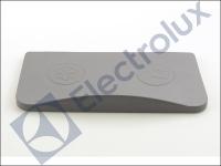 COUVERCLE GRIS ASSOUPLISSANT/DETERGENT ELECTROLUX REFERENCE 432240601