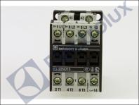 CONTACTEUR SECHOIR ELECTROLUX REFERENCE 438963681
