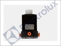 ELECTROVANNE AIR DE CONTROL DE VIDANGE ELECTROLUX REFERENCE 471824307