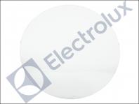VERRE DE PORTE DIAMETRE 49 CM SECHOIR TD3030 ELECTROLUX REFERENCE 487175646... <br />