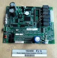 Platine computer EASY CONTROL séchoir PRIMUS T tous types REFERENCE 102458