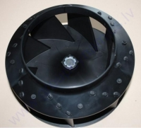 Turbine de ventilation plastique de séchoir Primus DA REFERENCE RSP70359801P EX RSP70123301