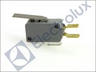 MICROSWITCH ELECTROLUX REF : 487189810