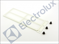 FILTRE SEUL SECHOIR ELECTROLUX T3190 REF : 487192207