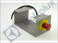 BOUTON ARRET URGENCE ELECTROLUX REF : 487220480