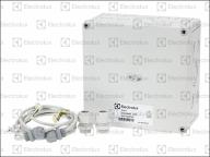KIT CONNECTION PRODUITS LESSIVIEL ELECTROLUX WE170 REF : 472997001