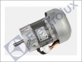 MOTEUR ENTRAINEMENT SECHOIR ELECTROLUX T4350 REF : 487160000