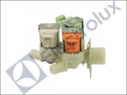 ELECTROVANNE TRIPLE ELECTROLUX W455H REF : 471823680