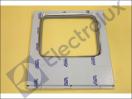 FACADE INOX ELECTROLUX W555H REF : 472990613