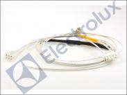 CABLE LIAISON VARIATEUR/MOTEUR AVEC FUSIBLES REF : 413291806
