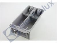 BOX + SIPHON ELECTROLUX W555H REF : 432636851