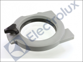 PORTE COMPLETE ELECTROLUX W455H REF : 432711201