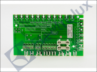 CIRCUIT IMPRIME ELECTROLUX REF : 438878801