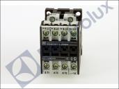 CONTACTEUR K3-10ND10 SECHOIR ELECTROLUX REF : 438963611