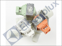 ELECTROVANNE TRIPLE 208-240V NYBORG 1203 REF : 471823652