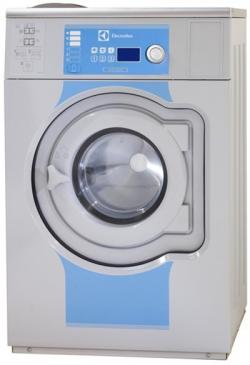 Machine à laver super essorage W575H ELECTROLUX 8kg Sans résistance, évacuation par gravité