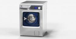 Machine à laver super essorage WH6-6 ELECTROLUX 6kg Avec résistances, évacuation par pompe