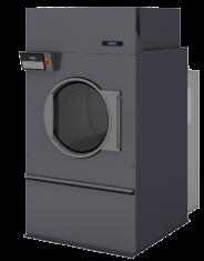 Séchoir rotatif industriel PRIMUS 55 kilos DX55